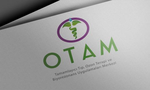 Otam Logo