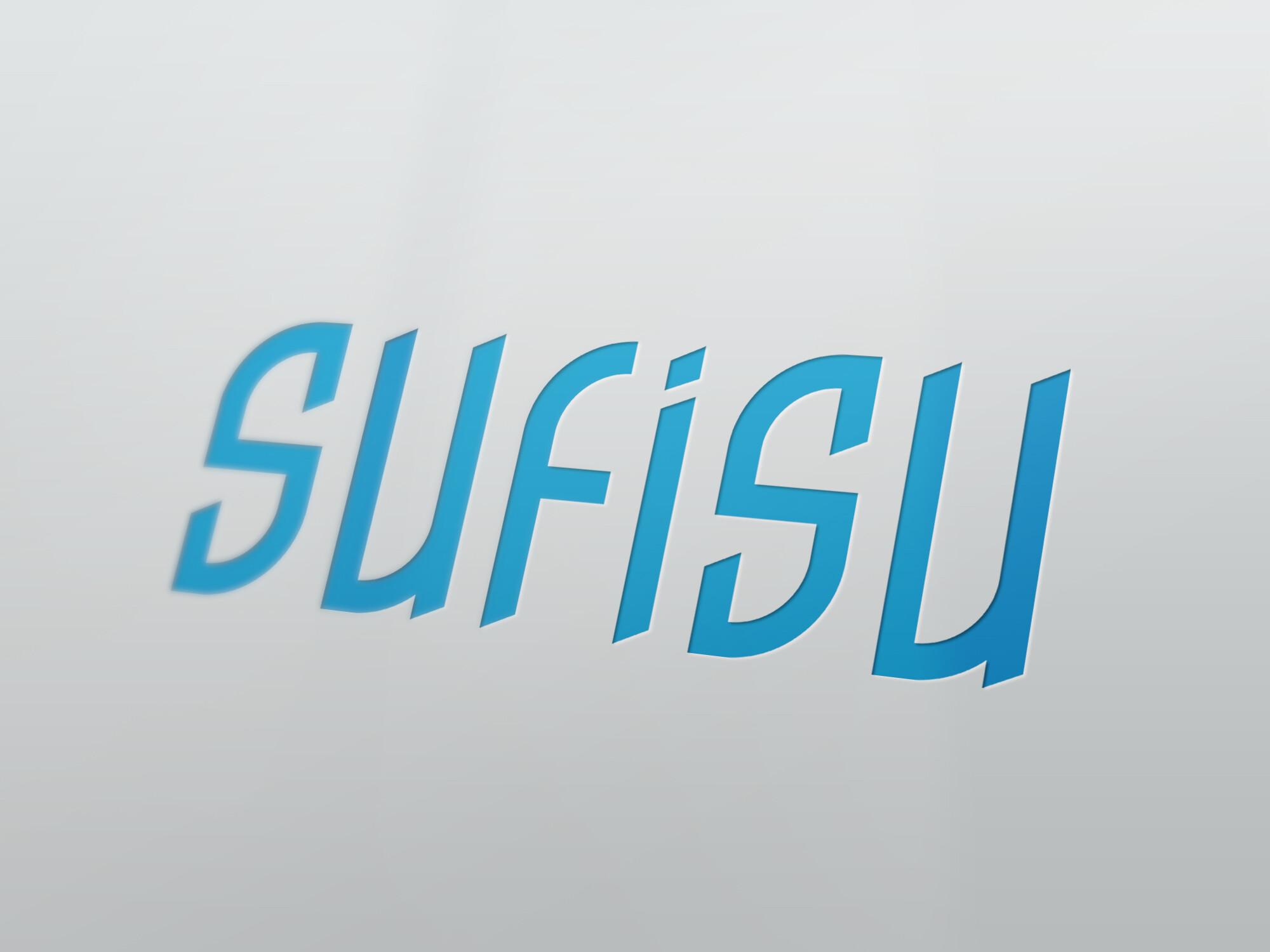 Sufisu logo